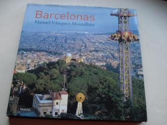 Barcelonas - Ver os detalles do produto