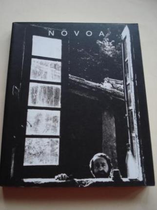LEOPOLDO NÓVOA. Catálogo Exposición CGAC, Santiago de Compostela, 1997 - Ver os detalles do produto