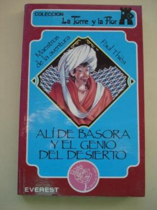 Alí de Basora y el genio del desierto - Ver os detalles do produto
