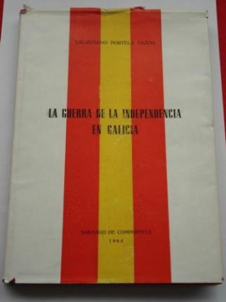 La Guerra de la Independencia en Galicia - Ver os detalles do produto