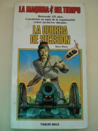 La guerra de secesión - Ver os detalles do produto