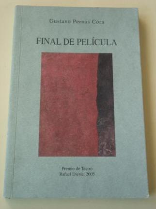 Final de película (Permio de Teatro Rafael Dieste, 2005 - Ver os detalles do produto
