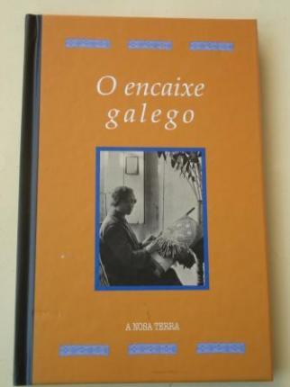 O encaixe galego - Ver os detalles do produto