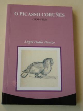 O Picasso coruñés (1891-1895) - Ver os detalles do produto