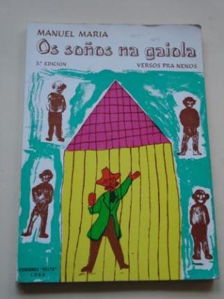 Os soños na gaiola. Versos pra nenos (3ª ed.) - Ver os detalles do produto