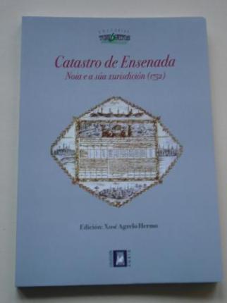 Noia e a súa xurisdición (1752). Catastro de Ensenada - Ver os detalles do produto