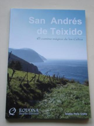 San Andrés de Teixido. El camino mágico de los celtas - Ver os detalles do produto