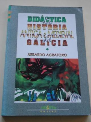 Didáctica da Historia Antiga e Medieval de Galicia - Ver os detalles do produto
