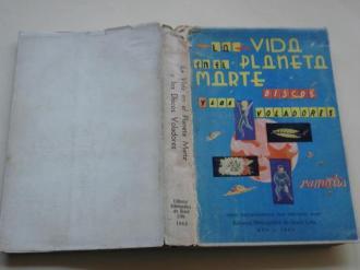 La vida en el planeta Marte y los discos voladores (Obra psicografiada por Hercílio Maes) - Ver os detalles do produto