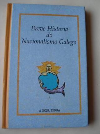 Breve historia do nacionalismo galego - Ver os detalles do produto