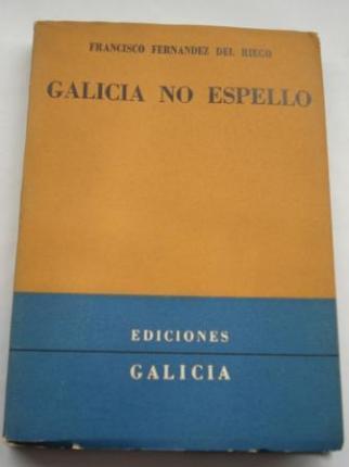 Galicia no espello - Ver os detalles do produto