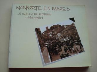Monforte en imaxes. Un século de historia (1863-1963) - Ver os detalles do produto