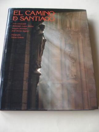 El Camino de Santiago (Textos en castellano e inglés) - Ver os detalles do produto