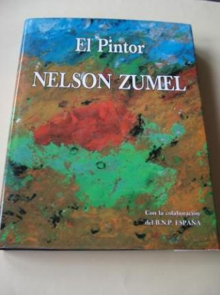 El pintor Nelson Zumel (Catálogo de la obra) - Ver os detalles do produto