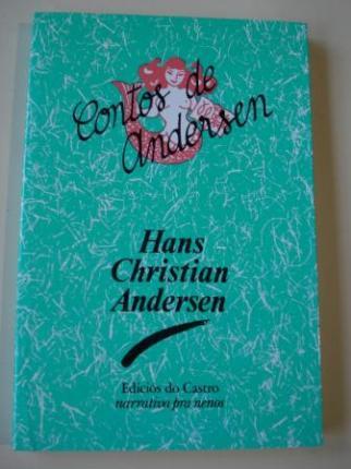 Contos de Andersen - Ver os detalles do produto