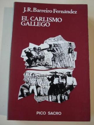 El carlismo gallego - Ver os detalles do produto