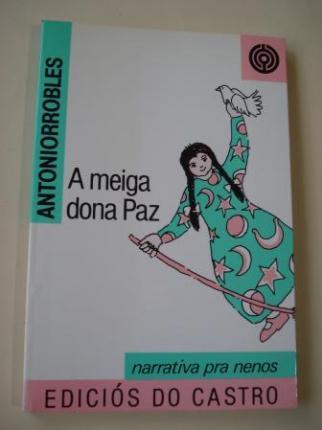A meiga dona Paz (En versión galega de Clodio González Pérez) - Ver os detalles do produto