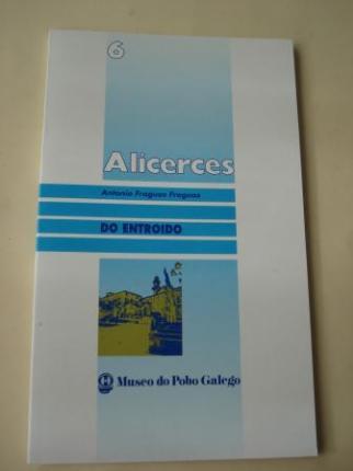 Do Entroido (Alicerces, nº 6) - Ver os detalles do produto