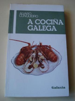 A cociña galega - Ver os detalles do produto