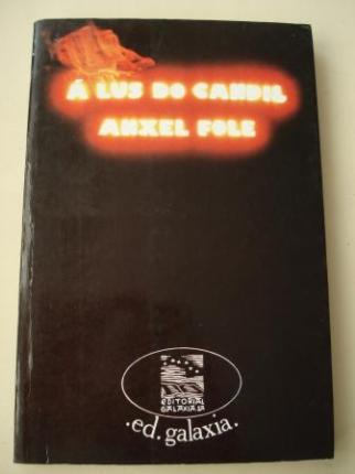 Á lus do candil - Ver os detalles do produto