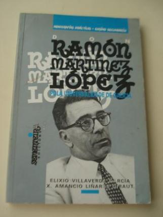 Ramón Martínez López pola universalidade de Galicia - Ver os detalles do produto