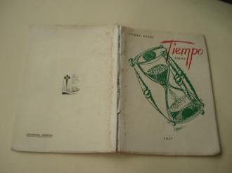 Tiempo (Ilustrado por Isaac Díaz Pardo) - Ver os detalles do produto