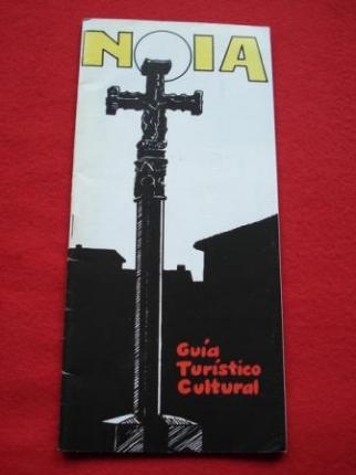 Noia. Guía Turística Cultural - Ver os detalles do produto