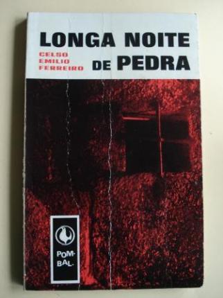 Longa noite de pedra (3ª edición) - Ver os detalles do produto