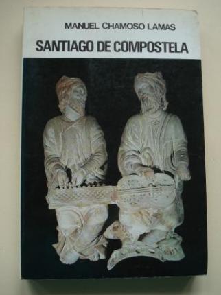 Santiago de Compostela - Ver os detalles do produto