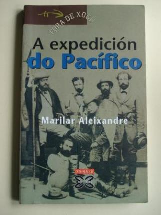 A expedición do Pacífico - Ver os detalles do produto