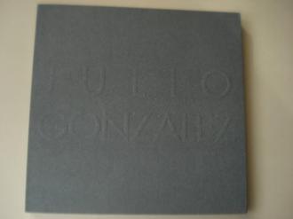 JULIO GONZÁLEZ. Catálogo exposición MACUF, A Coruña, 1997 - Ver os detalles do produto