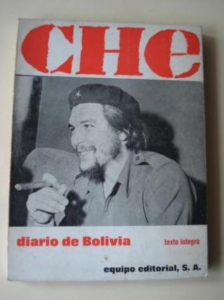 Diario de Bolivia. Texto íntegro - Ver os detalles do produto