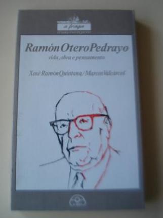 Ramón Otero Pedrayo. Vida, obra e pensamento - Ver os detalles do produto