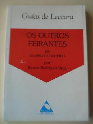Os outros feirantes. Guía de lectura por Rexina Rodríguez Vera - Ver os detalles do produto