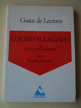 O soño sulagado. Guía de lectura por Ramón Nicolás - Ver os detalles do produto