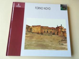 Forno novo (Cerámica de Buño). Texto en castellano - Ver os detalles do produto