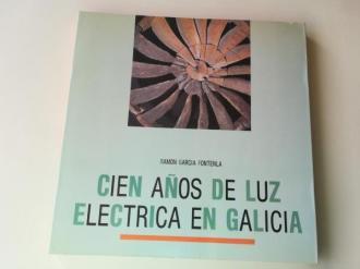 Cien años de luz eléctrica en Galicia - Ver os detalles do produto