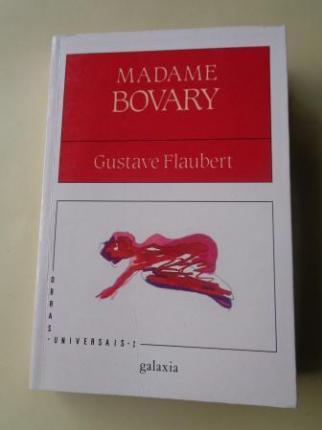 Madame Bovary (Texto galego) - Ver os detalles do produto