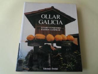 Ollar Galicia - Ver os detalles do produto
