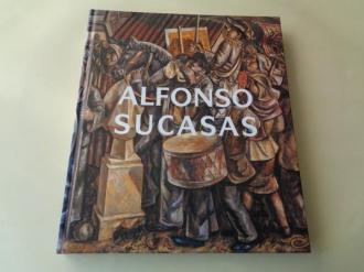 ALFONSO SUCASAS. Catálogo Exposición Pazo Provincial, Deputación de Pontevedra, 1999 - Ver os detalles do produto