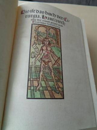 Buch der Cirurgia - Ver os detalles do produto