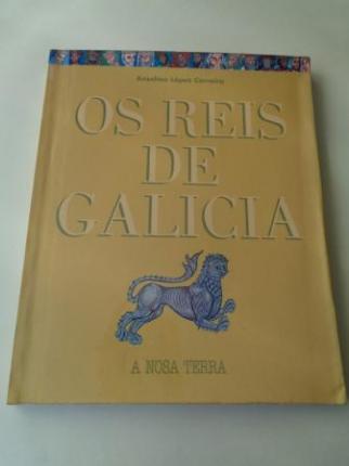 Os reis de Galicia - Ver os detalles do produto