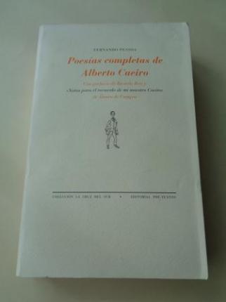 Poesías completas de Alberto Caeiro (Texto en castellano) - Ver os detalles do produto