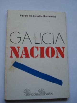 Galicia Nación - Ver os detalles do produto