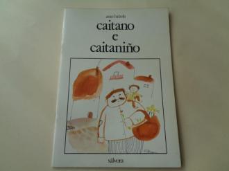 Caitano e Caitaniño - Ver os detalles do produto