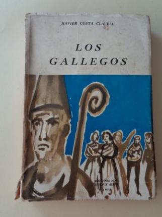 Los gallegos - Ver os detalles do produto