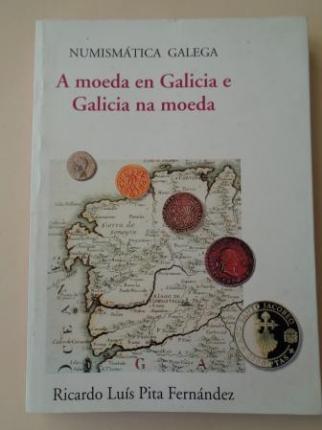 A moeda en Galicia e Galicia na moeda - Ver os detalles do produto
