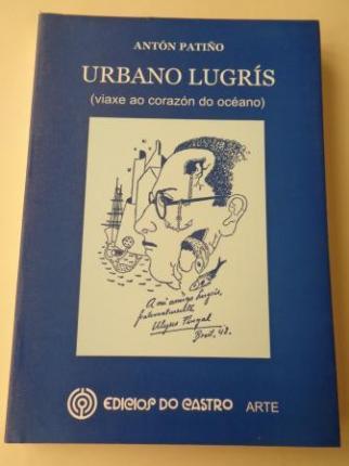 Urbano Lugrís (viaxe ao corazón do océano) - Ver os detalles do produto