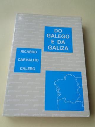 Do galego e da Galiza - Ver os detalles do produto