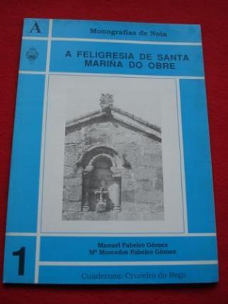 A feligresía de Santa Mariña do Obre (Galicia) - Ver os detalles do produto